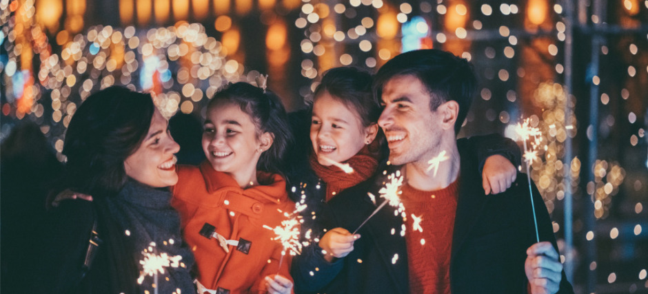 happy-family-celebrating-christmas-and-new-year-together-picture-id1034816026