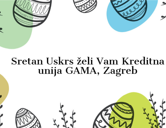 easter-background-with-eggs-and-flower-vector-id641356342